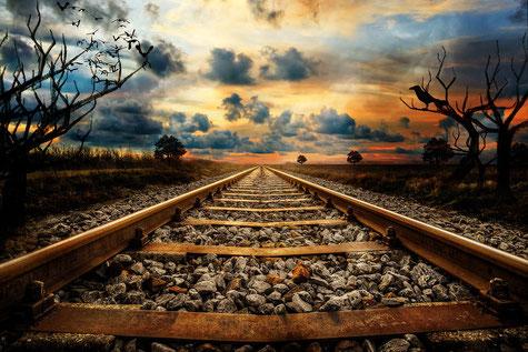 Путь за горизонт
