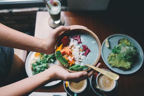 Bali vegan
