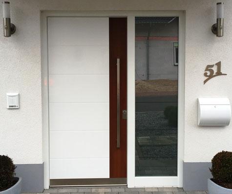 Die Haustür Die Am Besten Zu Deinem Zuhause Passt Deine Haustür