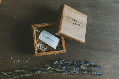 Hochzeitsfotograf Modern