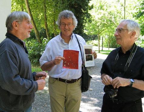 M. Marchat in Hechingen (Arbeit Geschenk)