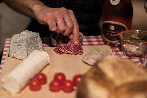 VinoLoire - Vincent Delaby - Excursions privilégiées dans les domaines vignobles du Val de Loire - Visites découverte Vigne et terroir