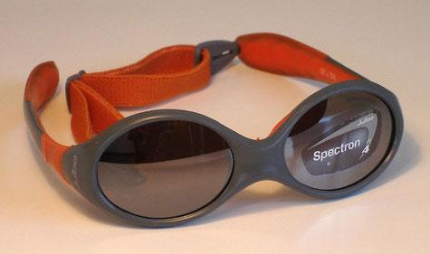 Baby Sonnenbrille