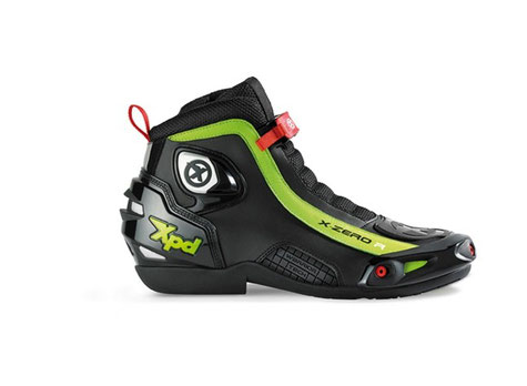 Xpd X-Zero R Riding Shoes