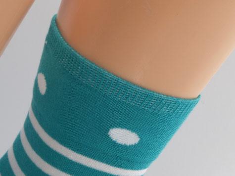 Bild: Gute Laune Socken, Strumpf-Klaus