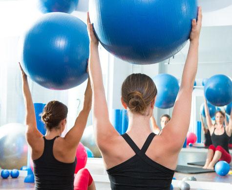 Fitnesskurse in Rostock