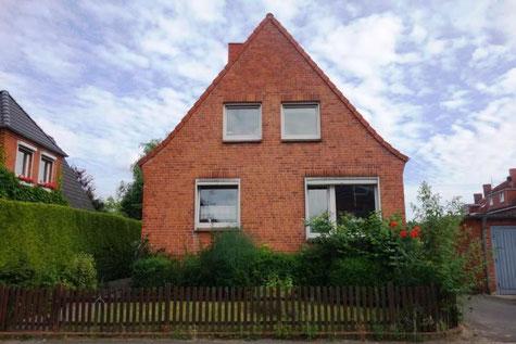 Einfamilienhaus mit Garagenhof