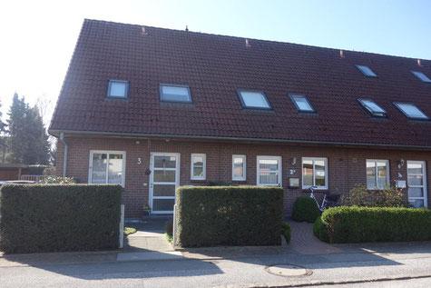 Haus verkaufen Lübeck