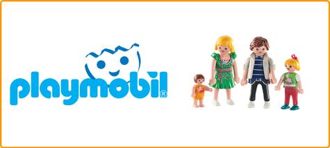 Playmobil occasion revalorisé recyclé