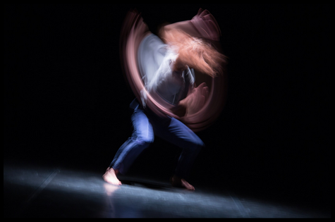Olivier Narboux Danse thérapie Belleville Rhône alpes