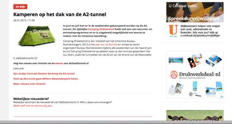 www.destadutrecht.nl
