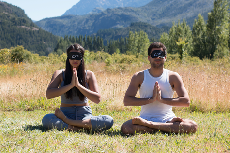 antastha yoga meditation yoga blindfold deep within