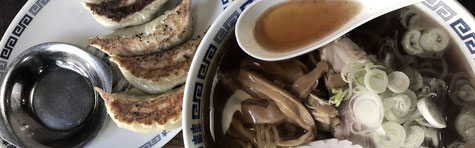 中華料理呑龍