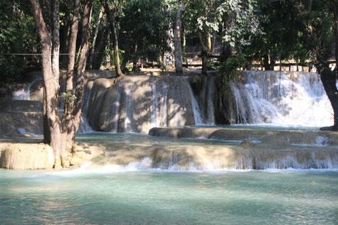 Tad Sé Falls