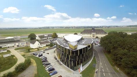 Eventlocation: Lilienthalhaus Braunschweig. Raum mieten für Ihr Event.
