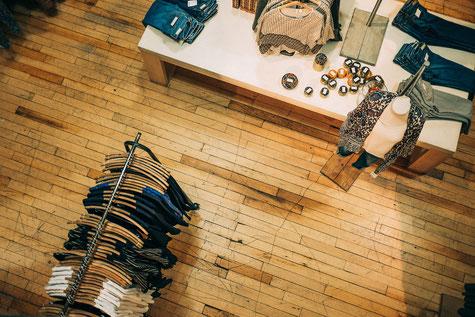 geplante Shoppingtour, guided shopping, entspanntes Einkaufen, das richtige finden, Wohlfühloutfit, neuer Look, neues Outfit