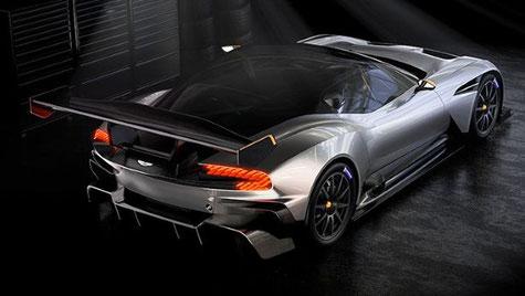 concept car carbone