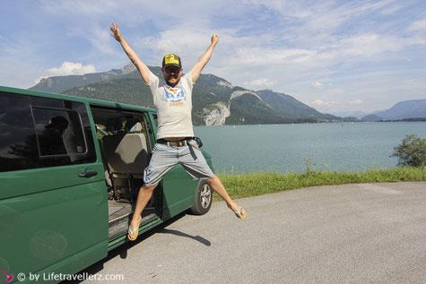 Van Lifestyle, VW Bus, VanOneClassicCars, Lifetravellerz