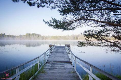 Roadtrip Nordkap - Von Österreich nach Norwegen
