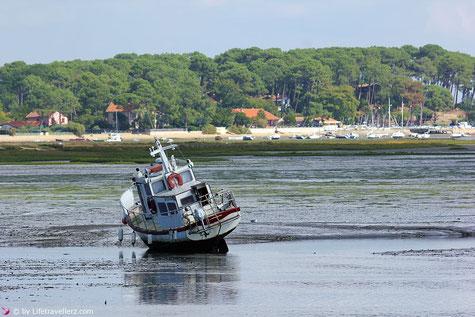Bassin von Archacon