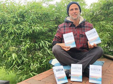 Stefan Heinrich: Gründer von Travelonboards und Buchautor