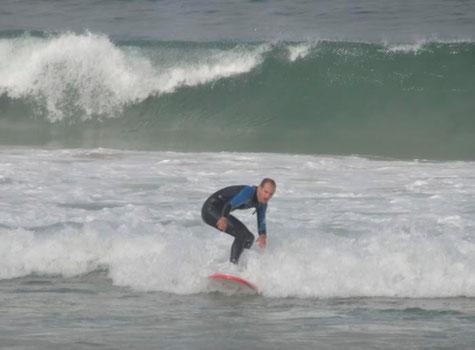 Surfgasm - Lifetravellerz - Globesurfer - Wellenreiten - Surfer