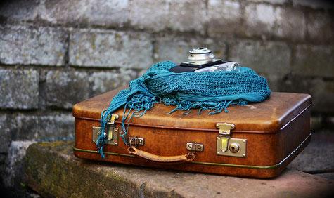 Vorbereitungen für Langzeitreisen und Fernreisen - Bild: pixabay