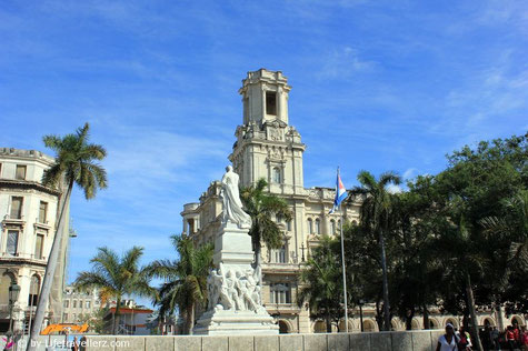 Roadtrip Kuba-Havanna-Highlights