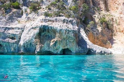 Ferienwohnungen auf Sardinien - Golfo di Orosei - BestFewo