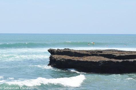 Surfgasm - Bali - Wellenreiten - Surfer - offthepath - Lifetravellerz - Sebastian Canaves - Kitesurfen