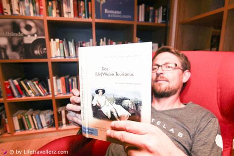Lieblingsblog, Blogs lesen, Lifetravellerz, Luigiontour, Buch lesen, Biohotel Daberer