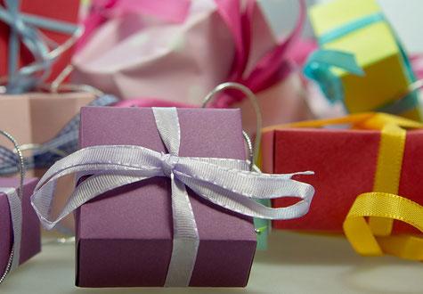 Weihnachtsgeschenke für Kitesurfer