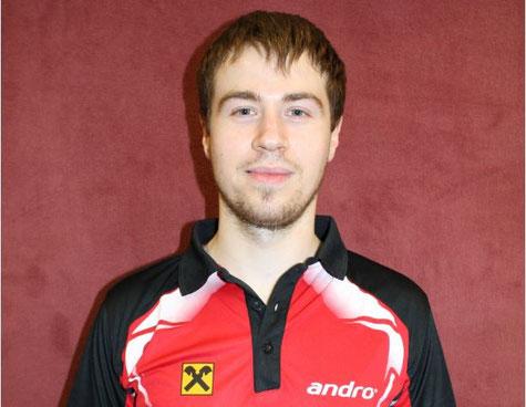 Ein spannendes Bundesligajahr wartet auf Martin Kinslechner.