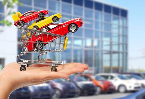 Umweltprämie Autohaus Neuwagen Tageszulassung Vorführwagen Dienstwagen Mietwagen Rabatte Nachlass Prozente Probefahrt Bestellung