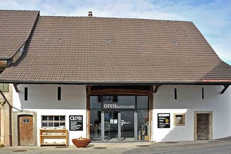 CH. Kohler Ofenbau FEUER DESIGN GmbH