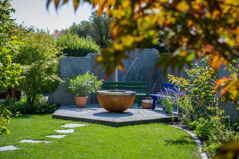Merlin Gärten
