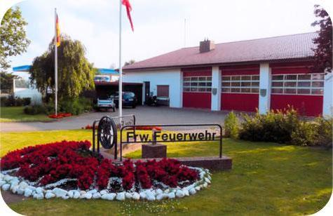 125 Jahre Feuerwehr in Schenefeld