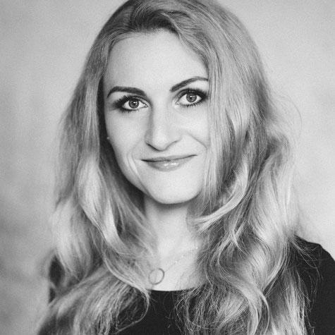 Stella Barisch ~ Fotografin: Linda Grigo Fotografie