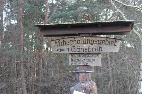 Idyllisch und urig ist es in Rodgau.