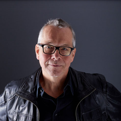 Hardy Steffens, der freundliche Fotograf