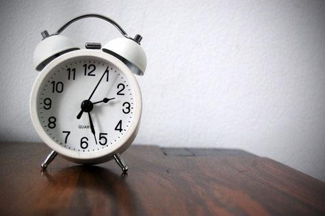 rellotge consulta