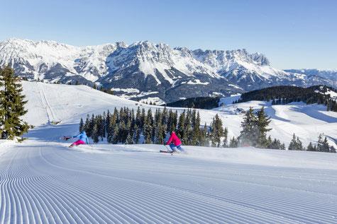 SkiWelt Wilder Kaiser - Brixental, Fotograf: W9 Studios