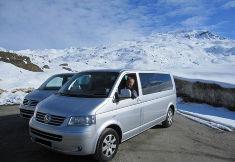 Shuttle from Sofia Airport to Bansko