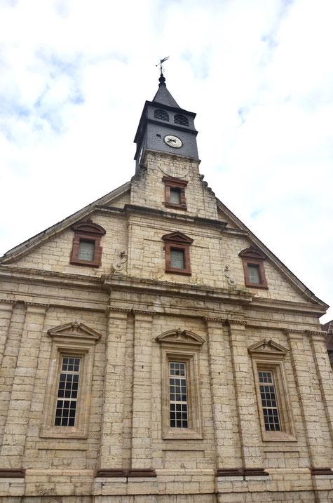 Temple de Montbéliard