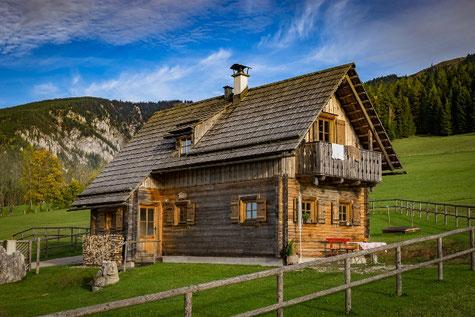 Ferienhaus 1