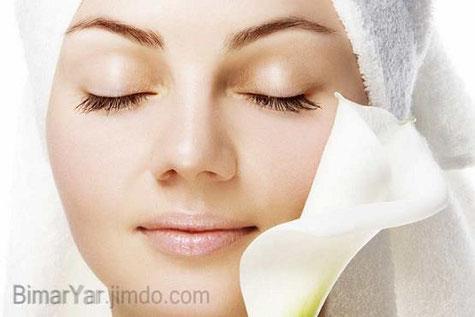 تاثیر بخور پوست در زیبایی ، دستگاه بخور پوست صورت آنیساز ، فواید دستگاه بخور سرد و گرم