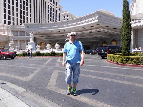 Bild: HDW, Las Vegas, Breakfast