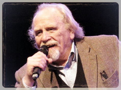 James Cosmo at Dutch Xmas Con
