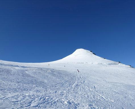Skihochtour Grand Combin, Fionnay, überschreitung, Glacier de Gorbassière, Traverse, Valsorey, Grafeneire, Tsessette, Couloir du Gardien, Mur de la Cote, le corridor, Panossiere,