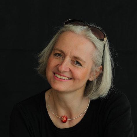 Rosina Bruckner Psychologische Beratung